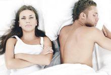 صورة لماذا يرفض زوجك ممارسة العلاقة الحميمة معكِ؟