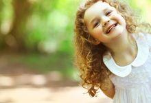 صورة كيف تكون نفسية طفلكِ في عمر الثلاث سنوات؟