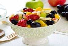 صورة طريقة تحضير سلطة فواكه لفطور صحي ومتكامل