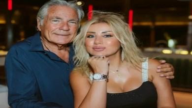 صورة زوجة مصطفى فهمي تصدم الجميع: لا علم لي بالطلاق