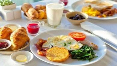 صورة 3 فكار لتحضير وجبات صحية للفطور
