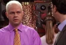 """صورة وفاة أحد أبطال المسلسل الشهير """"Friends"""""""