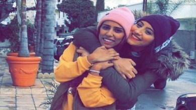 صورة مريم أصواب تزف خبرا سارا لمتابعيها- فيديو