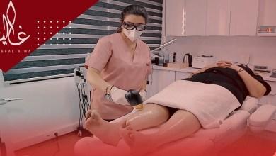 صورة أخصائية التجميل تكشف عن الحالات الممنوعة من استخدام الليزر- فيديو