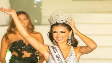 صورة سارة لويناز من ملكة جمال إسبانيا إلى ملكة جمال الكون بإسرائيل – صور