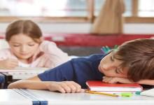 صورة لماذا يشعر الطفل بالكس والخمول داخل القسم