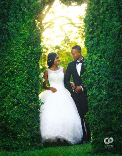Wedding Photographers in Accra, Ghana - Wedding Photography