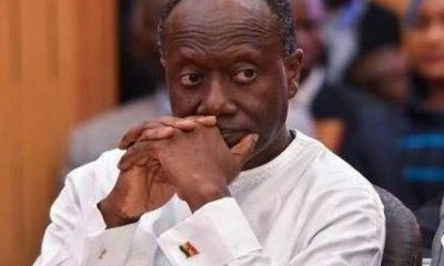 We Have Heard Your Cry: We Wil Fix Ghana For You This Time - Finance Minister, Ken Ofori-Atta Begs Ghanaians