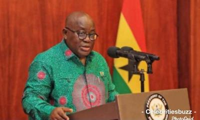 1612095667 Lockdown looms as President Akufo Addo is set to address the