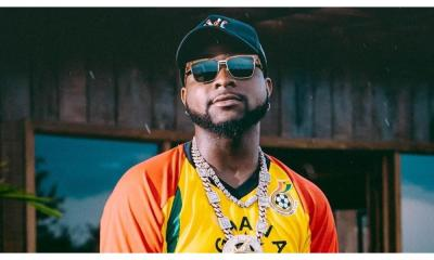 Mark It On The Wall: Davido Will Be Shot Dead While On Stage – Ghanaian Prophet (Video)