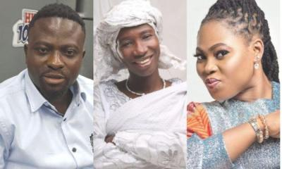 S.3.X Before Marriage Is Very Good – Gospel Singer Shares His Experience