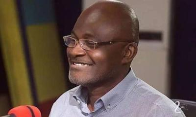 5 Popular Nicknames Of Kennedy Agyapong