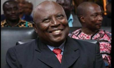 Martin Amidu Boldly Reveals A Deep Secret On The Office of The Special Prosecutor