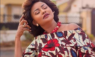 Nana Ama McBrown Reacts After Abeiku Replaced Her On United