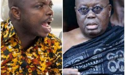 Abronye and Akufo Addo