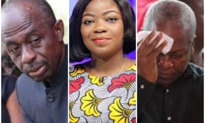 """""""The NPP Using And Dumping Northerners"""" – Vim Lady Exposes NDC's Campaign Message"""