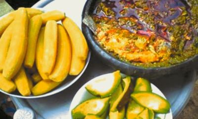 10 Local Delicacies You Must Enjoy This Afternoon As A Ghanaian