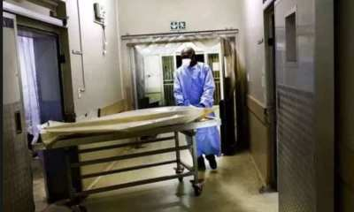 Mortuary workers blow more alarm on government over false Covid