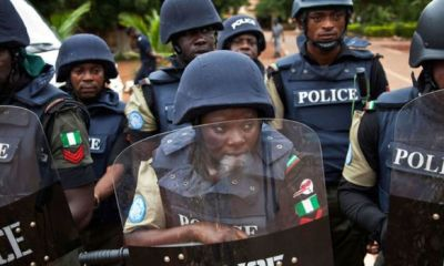 Lagos Police Arrests Landlady's Daughter For Beating Male Tenant To Death