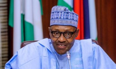Mark It On The Wall, She Is Next: A Woman May Succeed Buhari In 2023 - Zainab Marwa Makes A Bold Prophecy