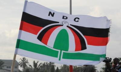 Fire Under The Umbrella: We Have Traitors Within The NDC MPs – Honourable Murtala Blows Hot