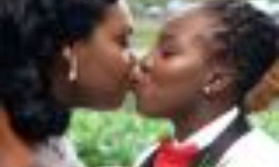 Police Arrest 32 Persons From Supporting A Lesbian Wedding In Kwahu