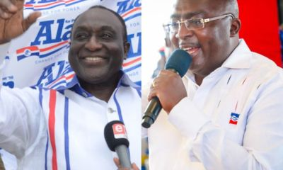 Fire In NPP Over Ethnically Charged Campaign For Akufo Addo Successor