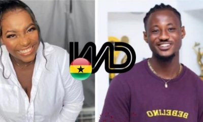 Date Rush: Bebelino Allegedly Steals Sandra's Ghc5,000.00 From Her Room