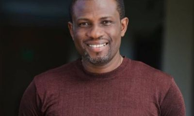 Mark Okraku Mantey Officially Nominated For The Deputy Minister of Tourism Position
