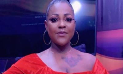 Just In: TV3 Signs Mona Gucci As Their New Presenter