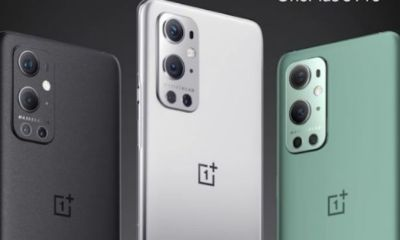 OnePlus 9R: A Minor Refresh With a New Coat of Paint