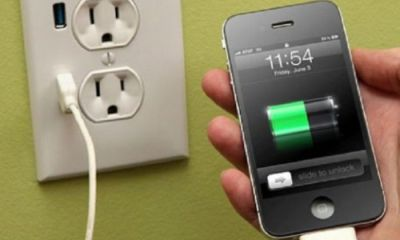 You Should Avoid These 5 Common Phone Charging Mistakes