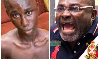Allow Me To Deal With These Children- Kennedy Agyapong Breaks Silence Over Kasoa 'Sakawa' Boys Brouhaha