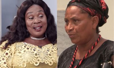 (VIDEO) Don't Believe Her, Maame Dokono Finally Breaks Her Silence On Rawlings' Alleged 52-year-old Daughter