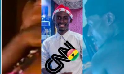 (LEAKED VIDEO) See How This Kumerican Girls Was Chopped In A live Music Video After Receiving 170gh