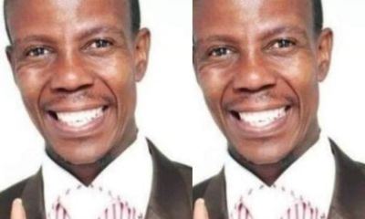 South African Pastor Allegedly Visits Hell, Battled And Killed Satan(Social media reactions)
