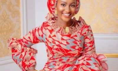 Fashionable Muslim With New Styles As They Joyfully Celebrate The Edi-al Fitr