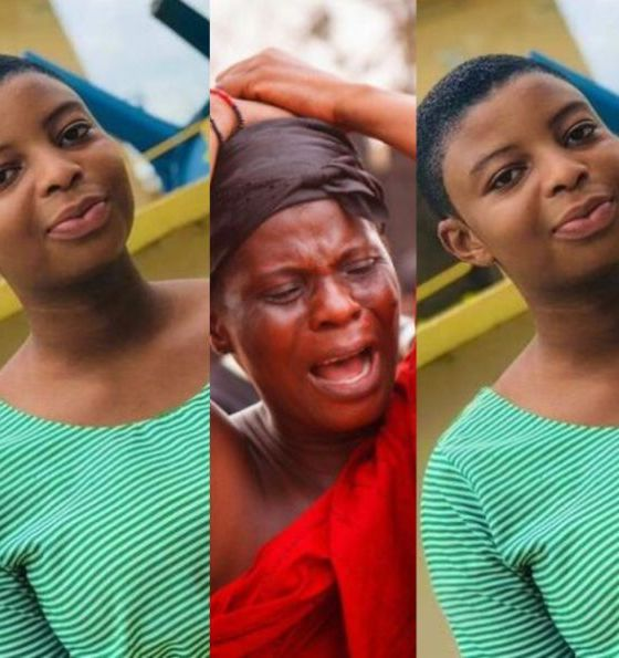 'Doctor Just Confirmed My Daughter Did Not Commit Suicide'- Leticia's Mother Reveals With Evidence