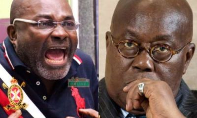 Ghanaians Are Crying Too Much,You Need To Fix This - Kennedy Agyapong Speaks
