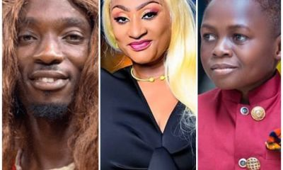 List Of Ghanaian Celebrities Who Are Alive But Some People Think They Are Dead