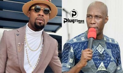 (Video) Can You Swear That You Have Never Cheated On Your Wife Even As A Pastor – Rev Obofour Drops Prophet Kofi Oduro's Big Secret