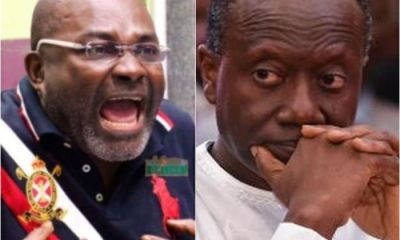 Think Twice Before You Act,Ghanaians Demand An Explanation For The Decision You Have Taken - Angry Kennedy Agyapong Speaks