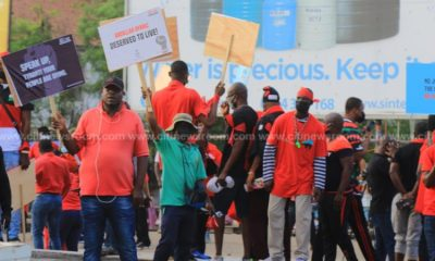 Cost Of Tramadol Is Cheap Nowadays And Its The Cause Of NDC's March For Justice Demo- Abronye (Video)