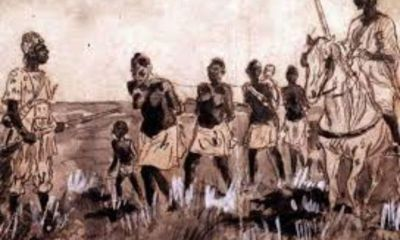Today In History: Exactly 195 Years Ago, The People Of Accra Defeated The Mighty Asante Army In The Battle Of Katamanso