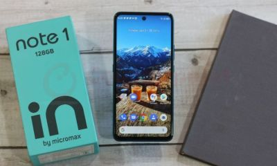 Micromax In Note 1 Pro India Launch Tipped for End of September