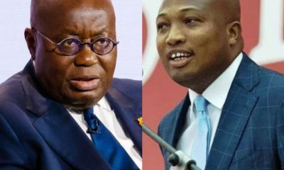Akufo-Addo Traveled On Luxury Jet But But Didn't Come Back Empty Handed – Gabby To Ablakwa