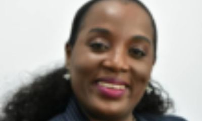Mrs Antoinette Kwofie Appointed As Chief Finance Officer of MTN Ghana