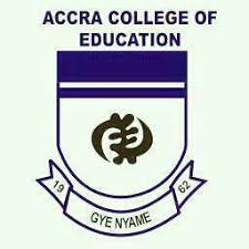 Accra College of Education Application Deadline