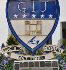 GIJ Admission List