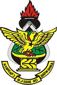 KNUST Distance Education Admission Form
